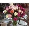 Collection spéciale bouquet parfumé